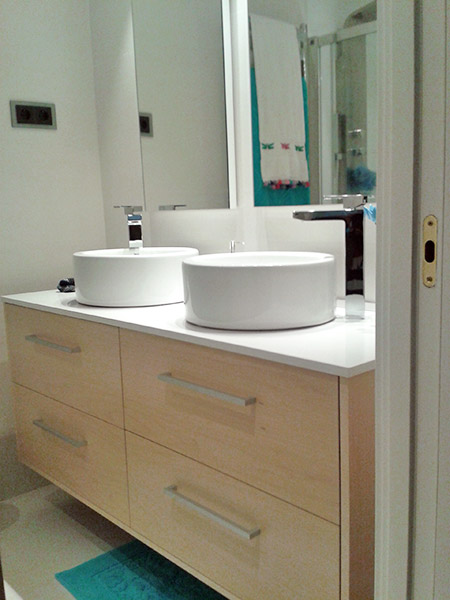 Fabricacion venta y montaje de muebles de ba o en madrid for Muebles de cocina y bano en coruna