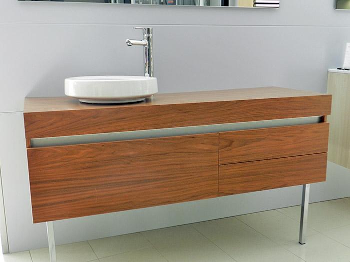 Fabricacion venta y montaje de muebles de ba o en madrid for Muebles antiguos para banos