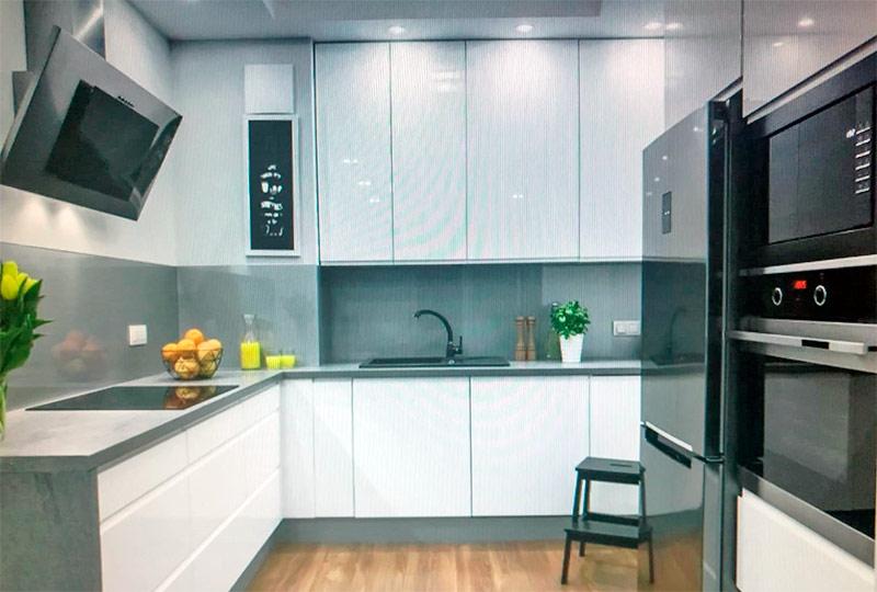 Trabajos de montaje de muebles de cocina y ba o en madrid for Muebles para cocina baratos